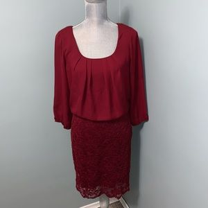 Maurices Dress size small